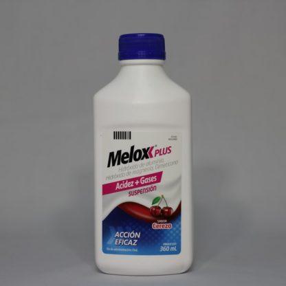 MELOX PLUS SUSP 360ML CEREZA