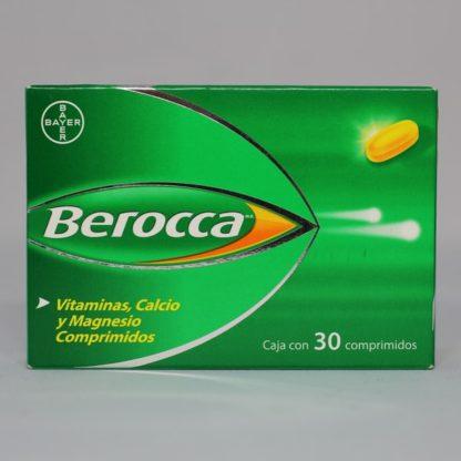 BEROCCA CPR C/30