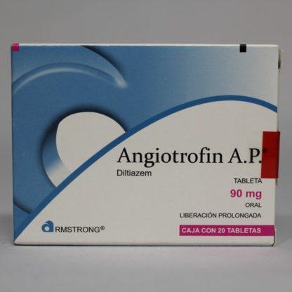 ANGIOTROFIN AP 90MG TAB C/20