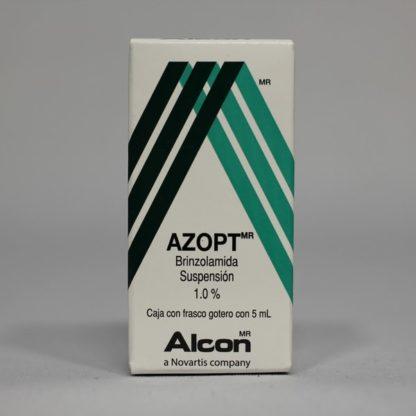 AZOPT 1 SOL 5ML