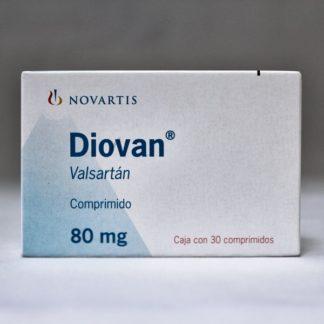 DIOVAN 80MG CPR C/30