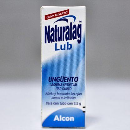 NATURALAG UNG 3.5GR