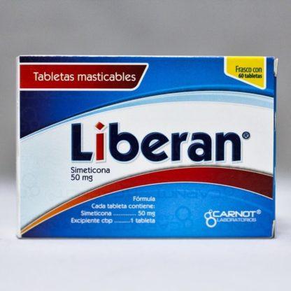 LIBERAN CPR C/60