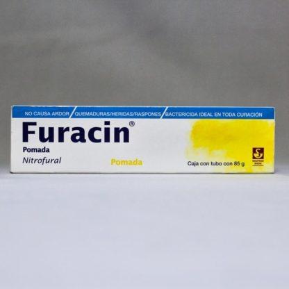 FURACIN POM 85GR