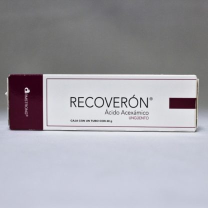 RECOVERON UNG 40GR
