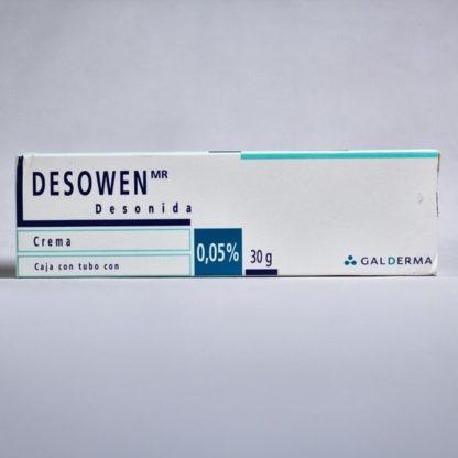 DESOWEN 0.05 CRA 30GR