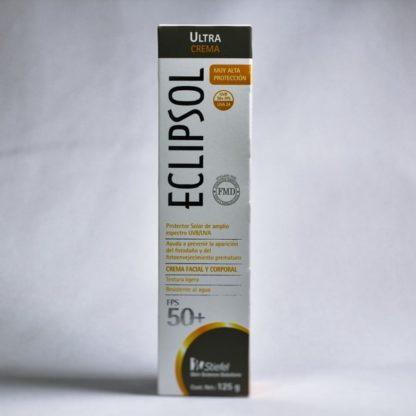 ECLIPSOL SPF50 ULTRA CRA 125GR
