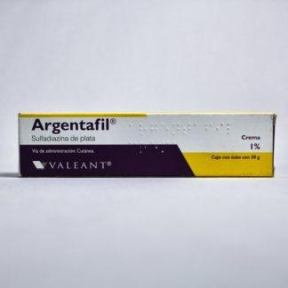 ARGENTAFIL 1 CRA TBO 30GR