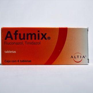 AFUMIX TAB C/4
