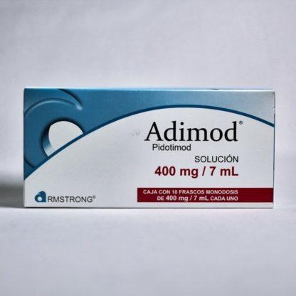 ADIMOD 400MG SOL 10X7ML