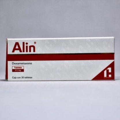 ALIN 0.5MG TAB C/30