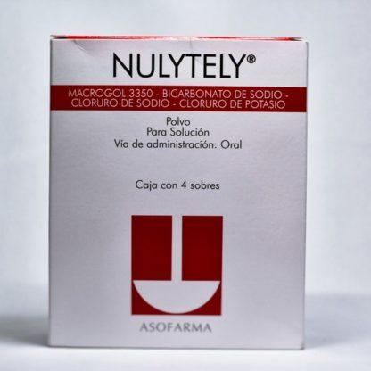 NULYTELY 109.6GR SOB C/4
