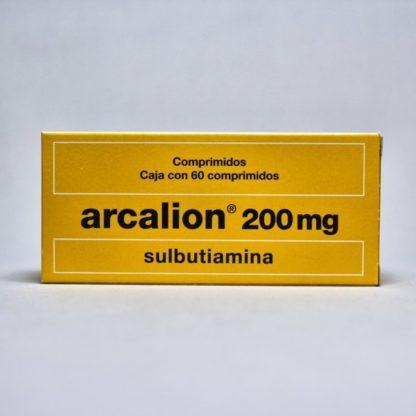 ARCALION 200 MG C/60
