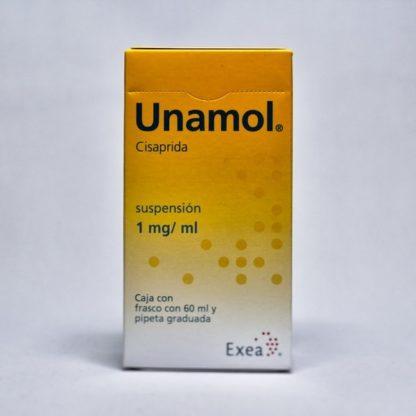 UNAMOL PED SUSP 60ML