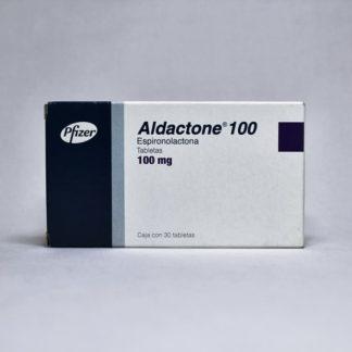 ALDACTONE 100MG TAB C/30