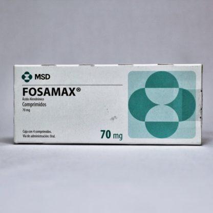 FOSAMAX 70MG CPR C/4