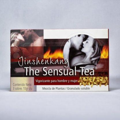 THE SENSUAL TEA IND SOB3 10GR