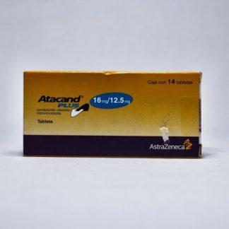 ATACAND PLUS 16/12.5MG TAB C/14