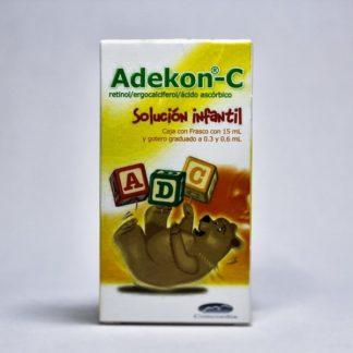 ADEKON-C GTS 15ML