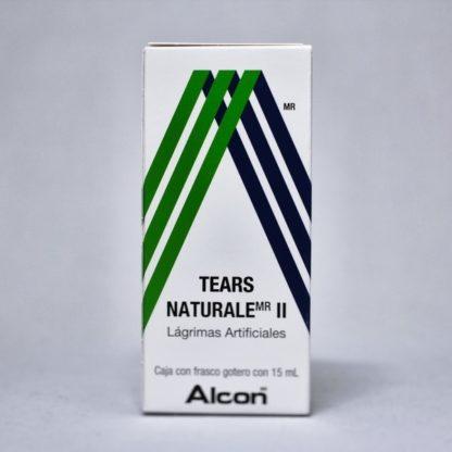 TEARS NATURALE II 15ML