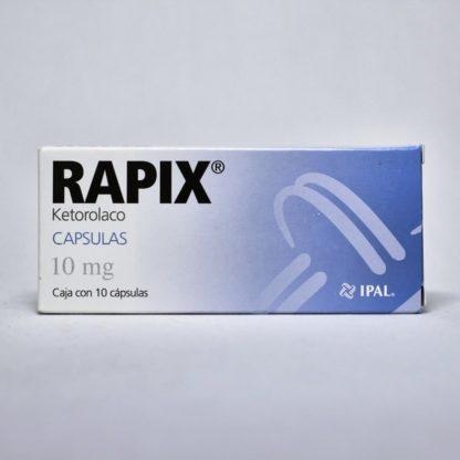 RAPIX 10MG CAP C/10