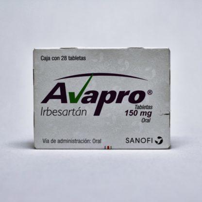 AVAPRO 150MG TAB C/28