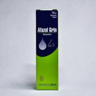 AFAZOL GRIN SOL 15ML NASAL