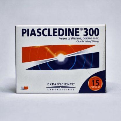 PIASCLEDINE 300MG CAP C/15