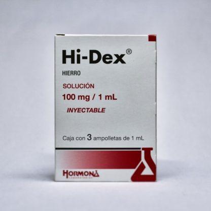 HI-DEX A 3 1ML