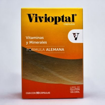 VIVIOPTAL CAP C/90