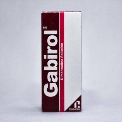 GABIROL SOL 120ML