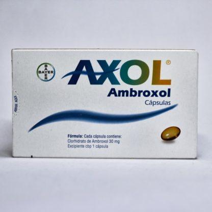 AXOL 30MG CAP C/20