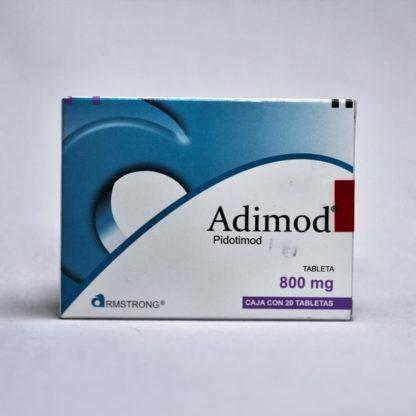 ADIMOD 800MG TAB C/20