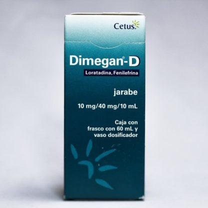 DIMEGAN D JBE 60 ML NI