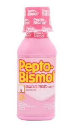 PEPTO-BISMOL LIQ ORIG 236ML