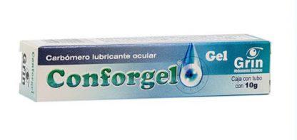 CONFORGEL GEL OFT 10GR