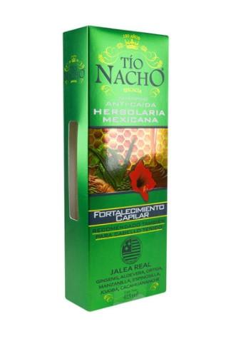 TIO NACHO SH HERBOLARI MEX 415ML