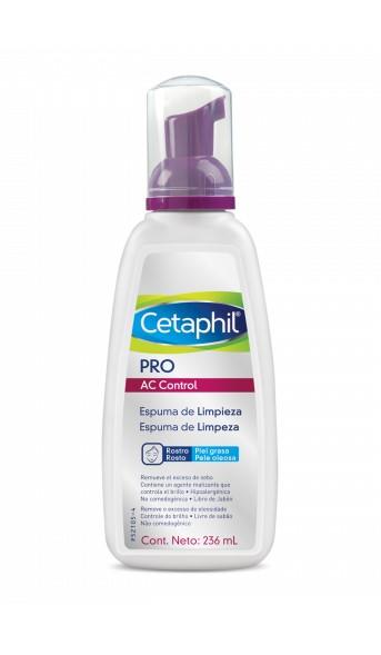 CETAPHIL ESPU DERM-CONT P GSA 236ML