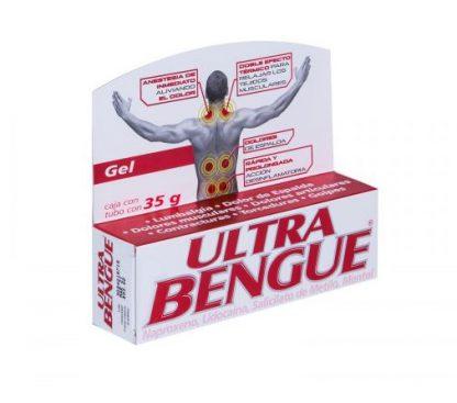 ULTRA BENGUE GEL 35GR