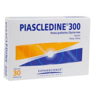 PIASCLEDINE 300/100/200MG CAP C/30