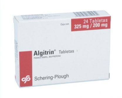 ALGITRIN TAB C/24