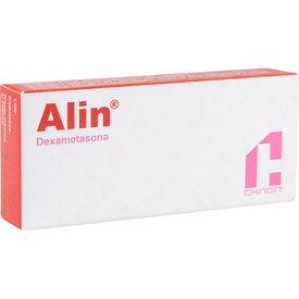 ALIN 8MG SOL INY 2ML