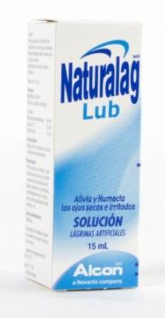 NATURALAG LUB SOL 15ML