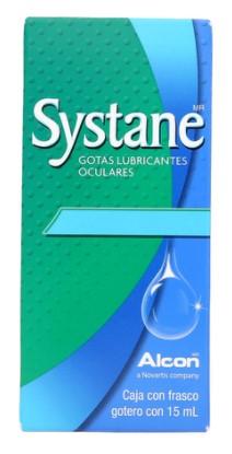SYSTANE GTAS LUB 15ML