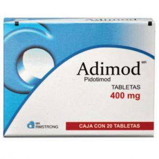 ADIMOD 400MG TAB C/20