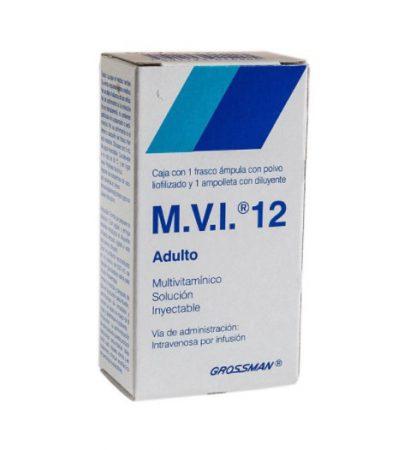 M.V.I.-12 IV AD LIOF FA