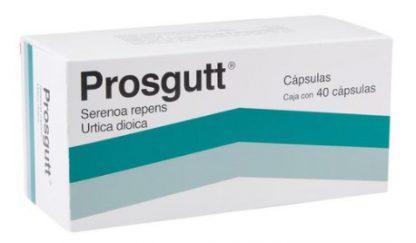 PROSGUTT CAP C/40
