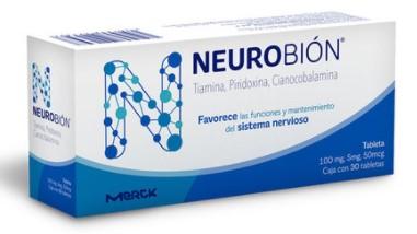 NEUROBION TAB C/30