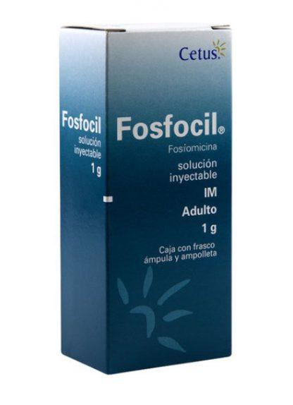 FOSFOCIL IM AMP 1GR