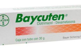 BAYCUTEN CRA 30GR